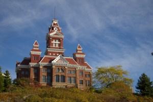 Old City Hall (Whatcom Museum)