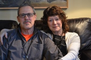 Matt and Teri Treat are the co-owners of the Inn at Lynden, a boutique hotel in the century-old Waples Mercantile Building.