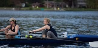 western rowing national