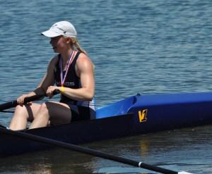 western rowing