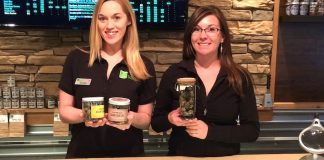 Whatcom County Retail Cannabis Stores