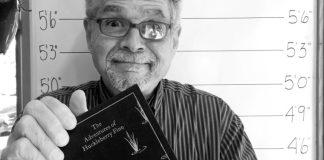Village Books, Robert Gruen