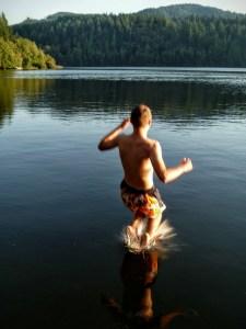 whatcom county lakes
