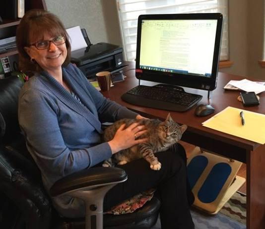 Patti Rowlson of PR Consulting