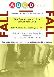 PreK Combo Dance Class @ ABCDance | Bellingham | Washington | United States