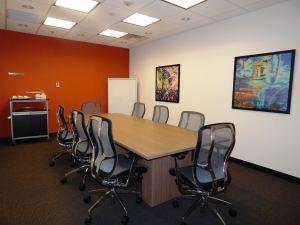 office space bellingham