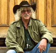 The American Folk legend, Arlo Guthrie, still has the same laid-back style as his music. Photo courtesy: Mount Baker Theatre.