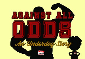Against All Odds - improv comedy @ The Upfront Theatre | Bellingham | Washington | United States