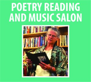 Poetry Reading and Music Salon @ WCLS South Whatcom Library | Bellingham | Washington | United States