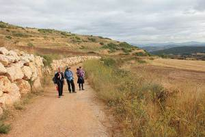 Tapas and Toil: Walking the Camino de Santiago @ WCLS Deming Library | Everson | Washington | United States