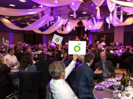 Inspire Higher Dreams Gala & Auction