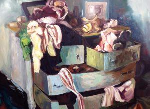 Kayla White Paintings at the Inn at Lynden @ Inn at Lynden | Lynden | Washington | United States