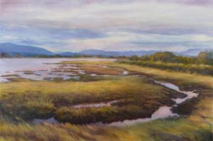 Haunts of the Heart: Landscapes of Lynn Zimmerman @ Jansen Art Center | Lynden | Washington | United States