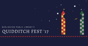 Quidditch Fest @ Skagit River Park | Burlington | Washington | United States