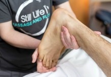 restorative therapies at Still Life Massage