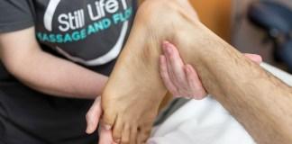 restorative therapies at Still Life Massage