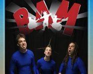 BAM! Percussion-eXplosion @ Mount Baker Theatre   Bellingham   Washington   United States