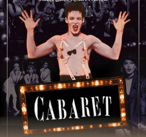 Cabaret @ Mount Baker Theatre   Bellingham   Washington   United States