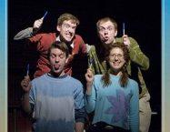 Frindle @ Mount Baker Theatre   Bellingham   Washington   United States