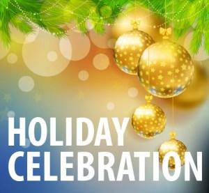 Holiday Celebration @ WCLS Sumas Library | Sumas | Washington | United States