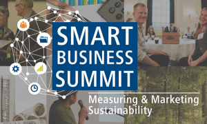 Smart Business Summit – Measuring & Marketing Sustainability @ The Leopold Crystal Ballroom  | Bellingham | Washington | United States