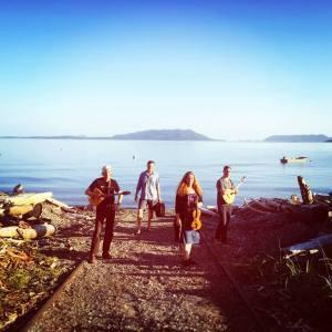 Gallowglass Irish Band Dinner Show at Lovitt @ Lovitt Restaurant & Bar | Bellingham | Washington | United States