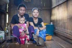 Medical Care in Burma @ WCLS Island Library | Lummi Island | Washington | United States
