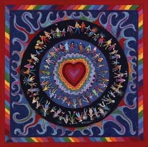 Creative Communion: Making Musical Mandalas (Free Introduction) @ The Bellingham Folk School   Bellingham   Washington   United States