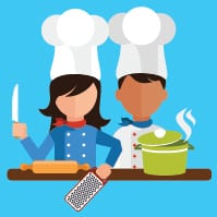 Planning for Success: Meal Preparation for the Week Ahead @ WCLS South Whatcom Library