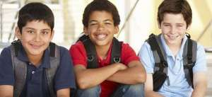 Great Conversations for Boys: A -Heart-to-Heart on Growing Up @ St. Luke's Community Health Education Center | Bellingham | Washington | United States