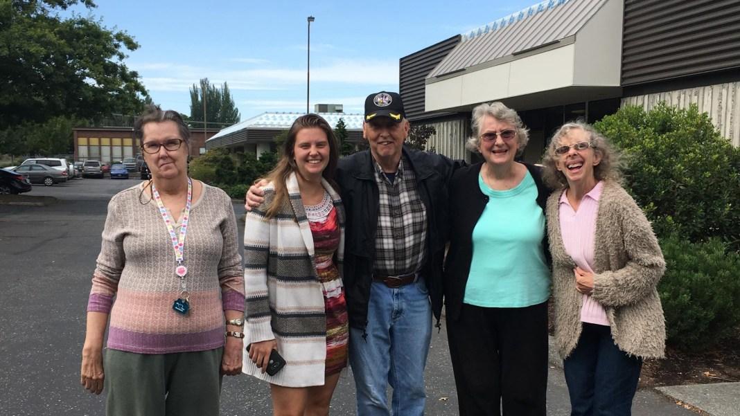 Alzheimer Society of Washington