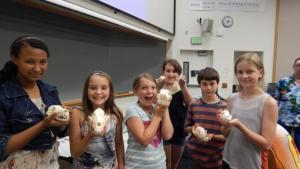Odyssey of Science & Arts: Bellingham, Grades 7-9 @ Western Washington University | Bellingham | Washington | United States