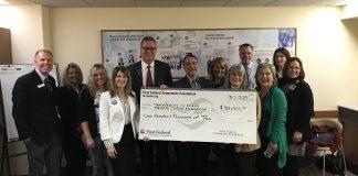 First Federal Community Foundation