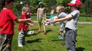 Western Kids Camp: Bellingham (Entering Grades 1-6) @ Western Washington University | Bellingham | Washington | United States