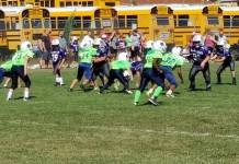 Bellingham Youth Football