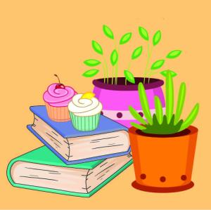 North Fork Friends Book, Bake and Plant Sale @ WCLS North Fork Library | Maple Falls | Washington | United States