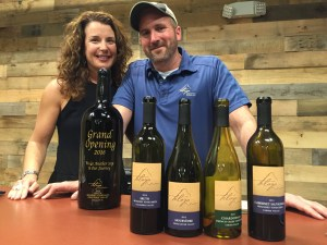 Northwest Wine Encounter @ Four Points by Sheraton Bellingham Hotel & Conference Center | Bellingham | Washington | United States