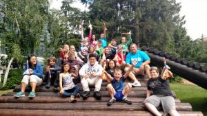 Odyssey of Science & Arts: Bellingham Grades 4---6 @ Western Washington University | Bellingham | Washington | United States