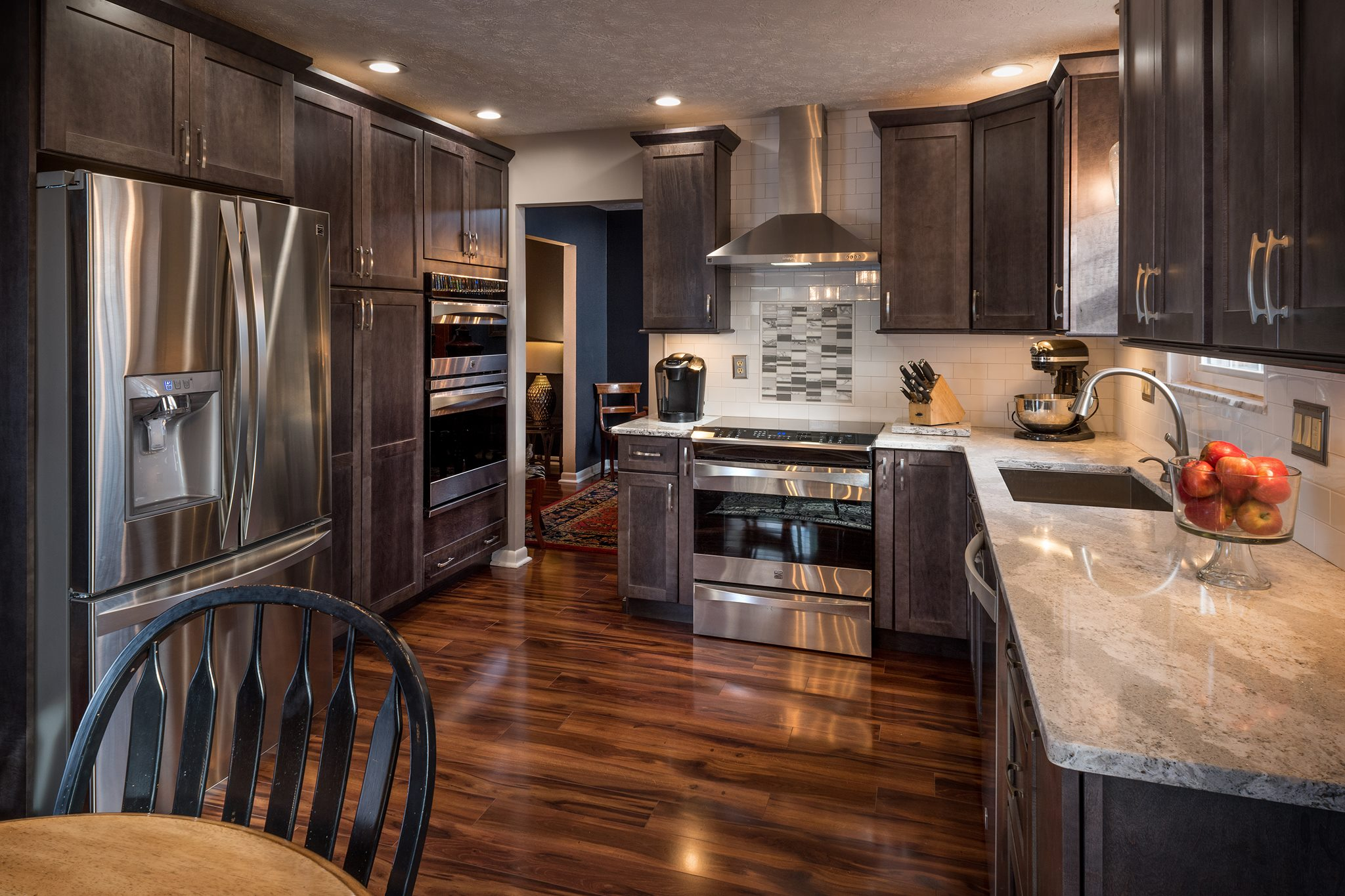 The Heart of the Home: Affordable Kitchen Redesign with Jonathan O ...