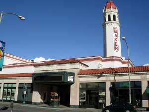 Community Pre-sale Party @ Mount Baker Theatre   Bellingham   Washington   United States