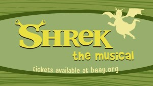 BAAY Presents: Shrek the Musical @ BAAY Theatre | Bellingham | Washington | United States