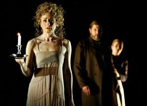 "Royal Shakespeare Company Presents ""Macbeth"" @ Pickford Film Center | Bellingham | Washington | United States"