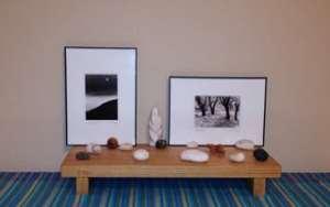 Create a Personal Altar for Transformation @ Ayurvedic Health Center   Bellingham   Washington   United States