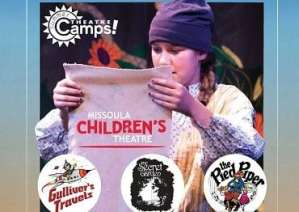 MBT & MCT Campers Presents: The Pied Piper @ Mount Baker Theatre | Bellingham | Washington | United States