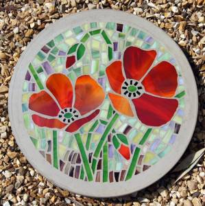 Mosaic Stepping Stone workshop @ Bellingham | Washington | United States