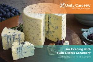 An Evening with Twin Sisters Creamery @ Twin Sisters Creamery | Ferndale | Washington | United States