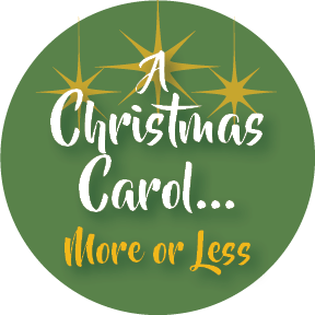 A Christmas Carol...More or Less---Dinner Theatre & Matinee @ Warm Beach Camp & Conference Center | Stanwood | Washington | United States