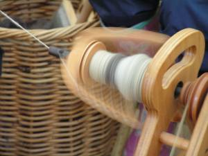 Beginning Wheel Spinning @ Northwest Yarns | Bellingham | Washington | United States