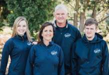 Gary's Plumbing and Heating supports