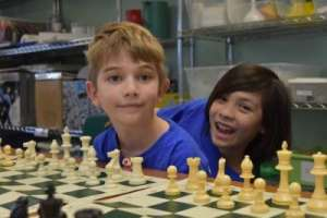 Knights Chess Tournament @ St. Paul's Academy (Markell Hall) | Bellingham | Washington | United States